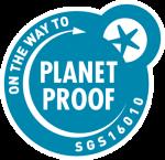 logo planet proof