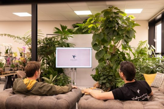 Studio Lee - OK Plant - Presentatieruimte boven - LR-2